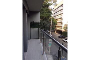 Foto de departamento en renta en  , hipódromo, cuauhtémoc, distrito federal, 2858281 No. 01