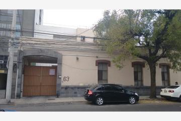 Foto de departamento en renta en  63, san juan, benito juárez, distrito federal, 2879668 No. 01
