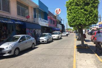 Foto de local en renta en hombre ilustres 2, cunduacan centro, cunduacán, tabasco, 0 No. 01