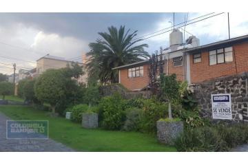 Foto de casa en venta en homun , jardines del ajusco, tlalpan, distrito federal, 2430599 No. 01