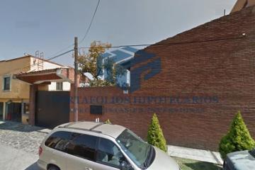 Foto de casa en venta en hortensia 1, tlalpan, tlalpan, distrito federal, 2783306 No. 01