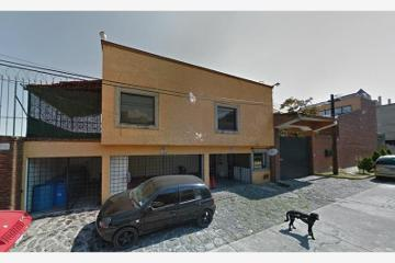 Foto de casa en venta en  139, miguel hidalgo, tlalpan, distrito federal, 2062932 No. 01