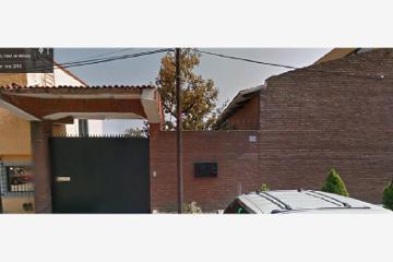 Foto de casa en venta en hortensia 19, miguel hidalgo, tlalpan, distrito federal, 0 No. 01