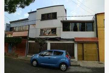 Foto de casa en venta en hortensias 87, ciudad jardín, coyoacán, distrito federal, 2820212 No. 01