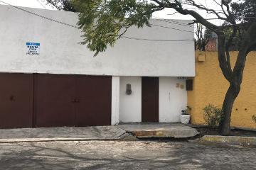 Foto de casa en renta en huapango , colina del sur, álvaro obregón, distrito federal, 0 No. 01