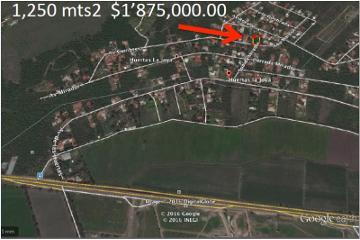 Foto de terreno habitacional en venta en  , huertas la joya, querétaro, querétaro, 2548585 No. 01