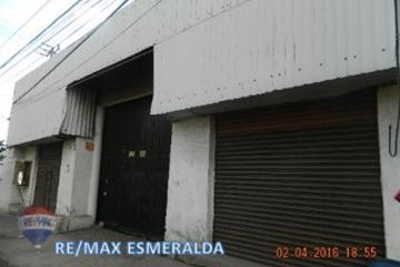 Foto de bodega en venta en huitzilihuitl 202, santa isabel tola, gustavo a. madero, distrito federal, 2459151 No. 01