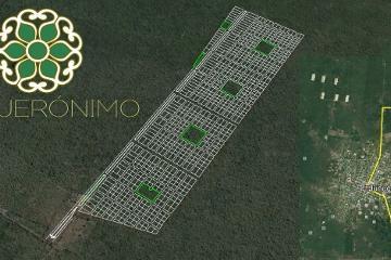 Foto de terreno habitacional en venta en  , hunucmá, hunucmá, yucatán, 0 No. 01