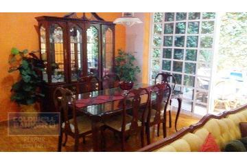 Foto de casa en venta en icayan 11, atacaxco, la magdalena contreras, distrito federal, 0 No. 01