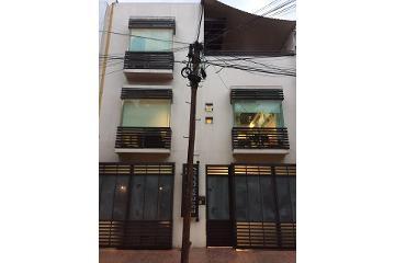 Foto de casa en condominio en renta en ignacio esteva 48, san miguel chapultepec i sección, miguel hidalgo, distrito federal, 2941394 No. 01
