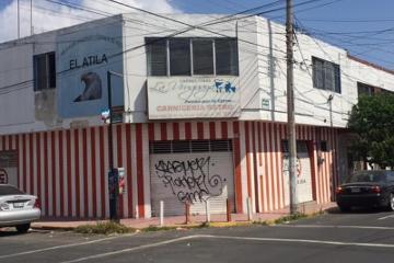 Foto de casa en renta en ignacio ramirez 502, santa teresita, guadalajara, jalisco, 0 No. 01