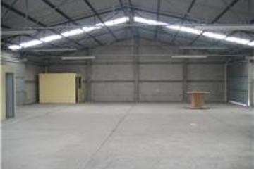 Foto de nave industrial en renta en  , ignacio romero vargas, puebla, puebla, 2996341 No. 01