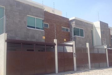 Foto de casa en venta en independencia 1021, san bernardino tlaxcalancingo, san andrés cholula, puebla, 0 No. 01