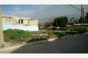 Foto de terreno habitacional en venta en independencia 12, colas del matamoros, tijuana, baja california, 0 No. 01
