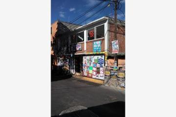 Foto de casa en venta en independencia 46, barros sierra, la magdalena contreras, distrito federal, 0 No. 01