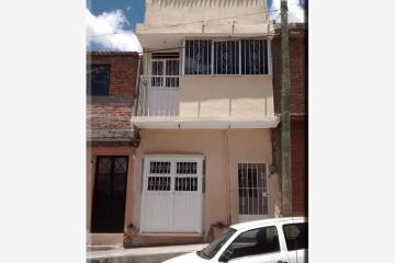Foto de casa en venta en independencia 8, la victoria, guadalupe, zacatecas, 2951346 No. 01