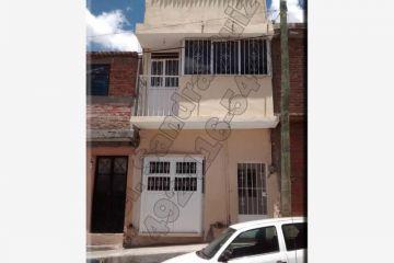Foto de casa en venta en independencia 8, lomas del consuelo, guadalupe, zacatecas, 2380146 no 01