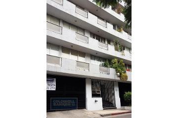 Foto de departamento en renta en indiana 6, napoles, benito juárez, distrito federal, 2759325 No. 01