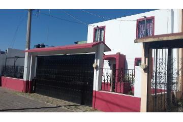 Foto de casa en venta en  , industrial, chiautempan, tlaxcala, 2969015 No. 01