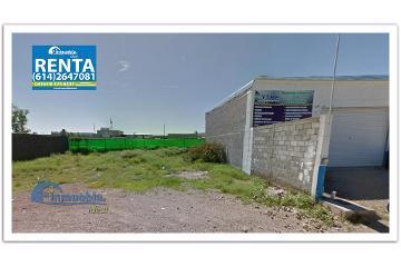 Foto de terreno comercial en renta en  , industrial, chihuahua, chihuahua, 1619806 No. 01