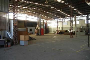 Foto de nave industrial en venta en  , industrial vallejo, azcapotzalco, distrito federal, 2784830 No. 01