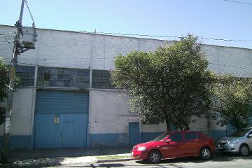 Foto de nave industrial en renta en  , industrial vallejo, azcapotzalco, distrito federal, 2833899 No. 01