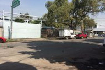 Foto de nave industrial en renta en  , industrial vallejo, azcapotzalco, distrito federal, 2837381 No. 01