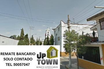 Foto de casa en venta en  , infonavit iztacalco, iztacalco, distrito federal, 491944 No. 01