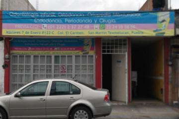 Foto de local en venta en  , infonavit mártires 7 de enero, san martín texmelucan, puebla, 2859103 No. 01