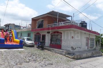 Foto de casa en venta en  , ingeniero aguayo, tepic, nayarit, 2016222 No. 01