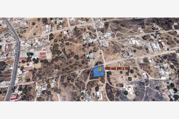 Foto de terreno habitacional en venta en ingeniero romero vargas 36, el encinar 2a. sección, puebla, puebla, 2690074 No. 01