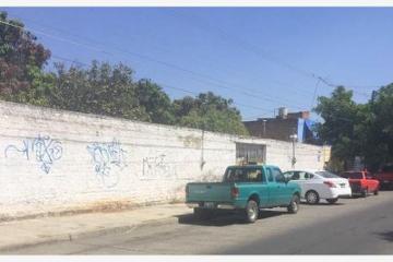 Foto de terreno habitacional en venta en  , insurgentes 3a secc, guadalajara, jalisco, 0 No. 01