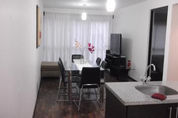 Foto de departamento en renta en  , insurgentes cuicuilco, coyoacán, distrito federal, 2968270 No. 01