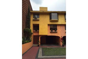 Foto de casa en venta en  , insurgentes mixcoac, benito juárez, distrito federal, 2513365 No. 01