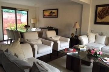 Foto de casa en venta en  , insurgentes mixcoac, benito juárez, distrito federal, 2627990 No. 01