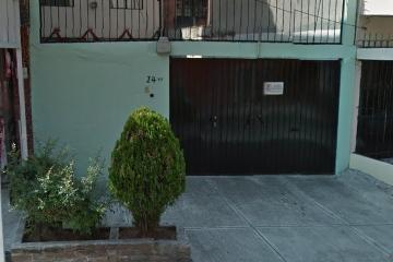 Foto de casa en venta en  , insurgentes mixcoac, benito juárez, distrito federal, 2719980 No. 01