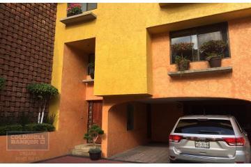Foto de casa en venta en  , insurgentes mixcoac, benito juárez, distrito federal, 2738563 No. 01