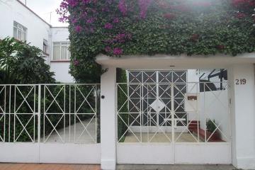 Foto de casa en renta en  , insurgentes san borja, benito juárez, distrito federal, 2518821 No. 01