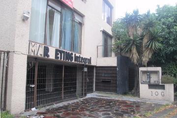 Foto de edificio en renta en  , insurgentes san borja, benito juárez, distrito federal, 2717291 No. 01