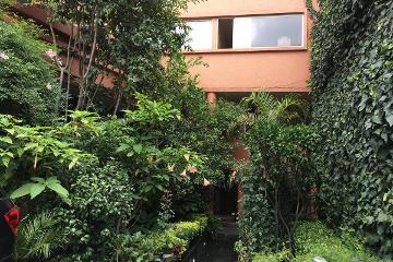 Foto de casa en venta en  , insurgentes san borja, benito juárez, distrito federal, 2723338 No. 01