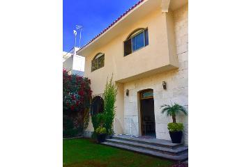 Foto de casa en venta en  , insurgentes san borja, benito juárez, distrito federal, 2889950 No. 01