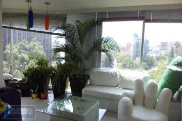 Foto de departamento en renta en insurgentes sur, hipódromo condesa, cuauhtémoc, df, 2386381 no 01