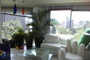 Foto de departamento en renta en insurgentes sur , hipódromo condesa, cuauhtémoc, distrito federal, 2386381 No. 01