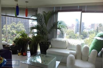 Foto de departamento en renta en  , hipódromo condesa, cuauhtémoc, distrito federal, 2965762 No. 01