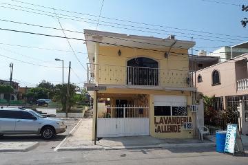 Foto de casa en venta en  , insurgentes, tampico, tamaulipas, 0 No. 01