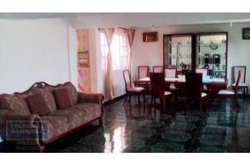 Foto de casa en venta en  , lomas del chamizal, cuajimalpa de morelos, distrito federal, 2966243 No. 01