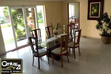 Foto de casa en venta en  , interlomas, huixquilucan, méxico, 2234376 No. 01