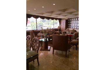 Foto de departamento en venta en  , interlomas, huixquilucan, méxico, 2297104 No. 01