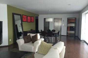 Foto de departamento en venta en  , interlomas, huixquilucan, méxico, 2480983 No. 01