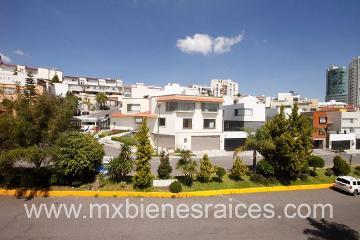 Foto de casa en venta en  , interlomas, huixquilucan, méxico, 2589798 No. 01